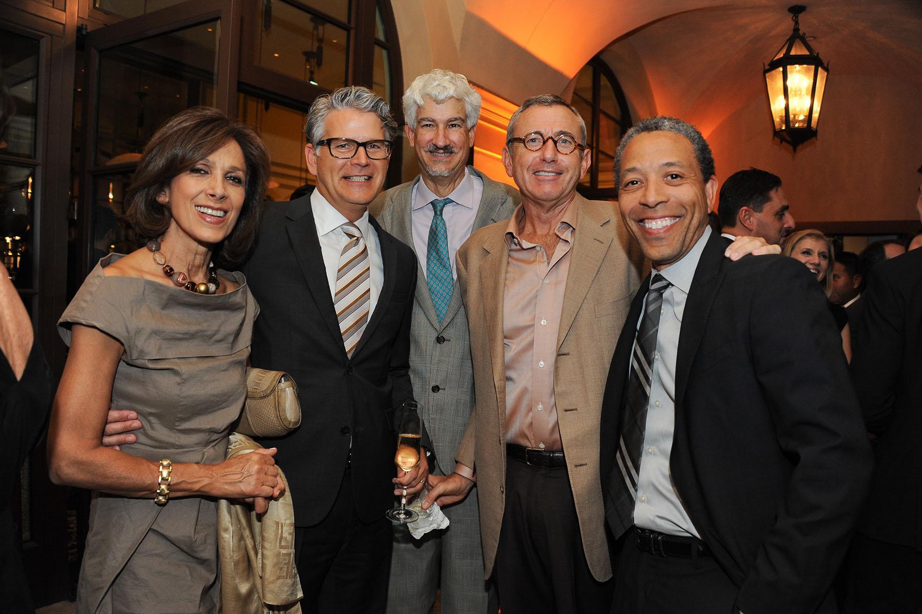2015 Legacy Dinner Peter McCoy