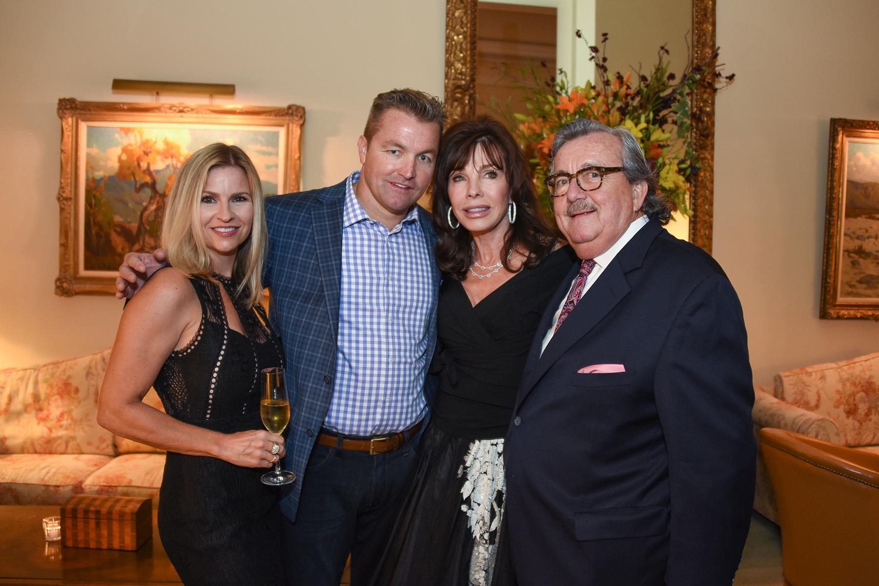 2017 Legacy Dinner Jeff Hyland