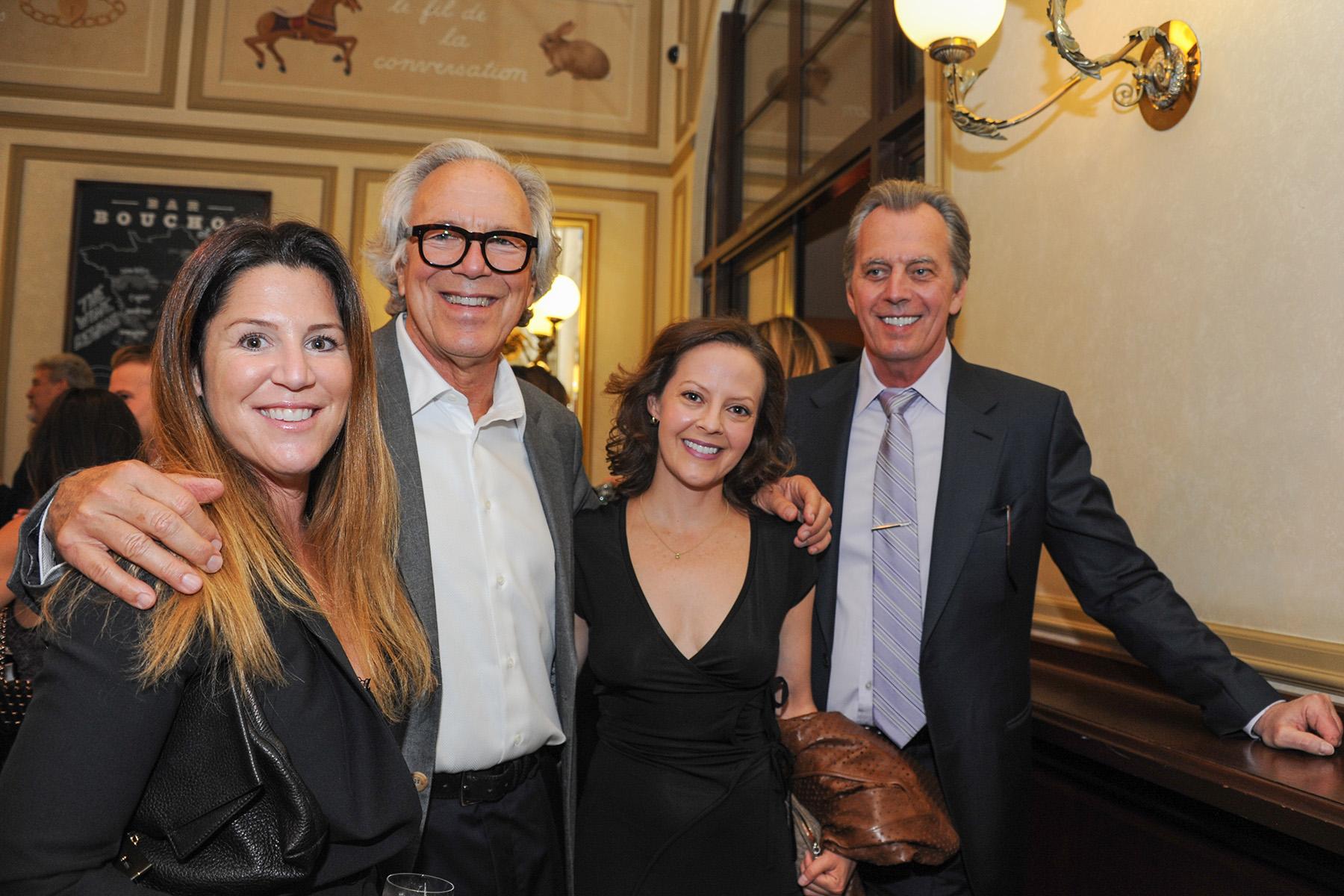 2016 Legacy Dinner Suzanne Rheinstein