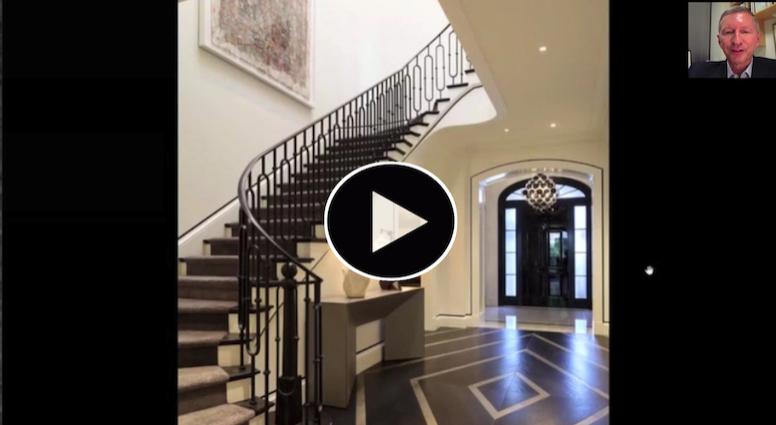 Richard Manion Architecture Streamlined, presented by Richard Manion